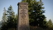 Fergus's Grave The Bear King