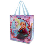 Frozen Anna and Elsa 2014 Reusable Tote