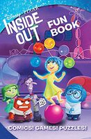 Inside Out Fun Book