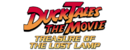 Ducktales the movie -treasure of the lost lamp title 1
