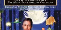 Paul McCartney: Music & Animation