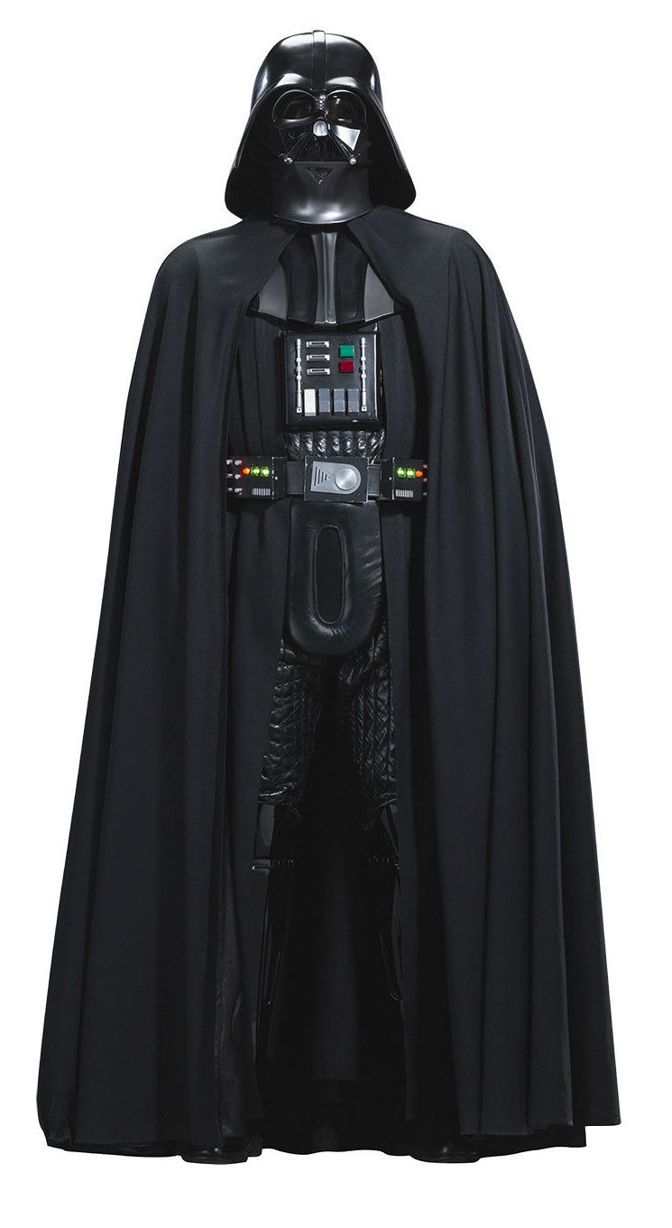 darth vader disney wiki fandom powered by wikia. Black Bedroom Furniture Sets. Home Design Ideas