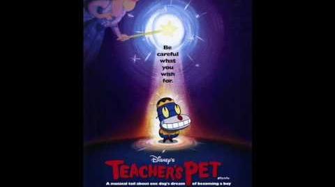 Teacher's Pet - I'm Moving On