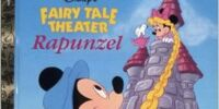 Disney's Fairy Tale Theater: Rapunzel