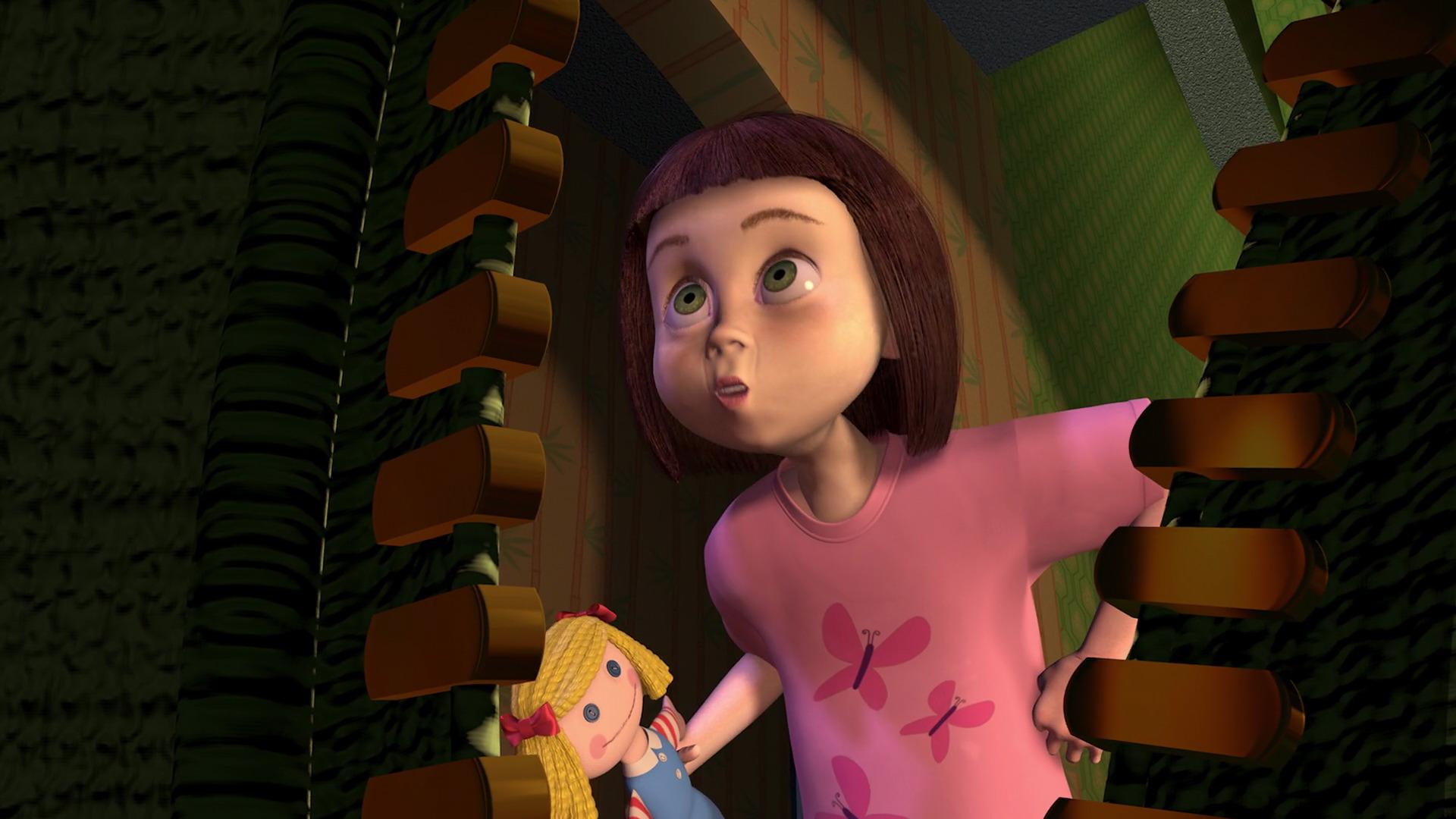 Toy Story Hannah : Image toy story disneyscreencaps g disney