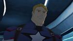 Captain America AUR 31