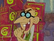 Dave the Barbarian 1x03 Ned Frischman Man of Tomorrow 242733