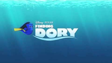 Finding Dory – Something looks familiar! – Official Disney Pixar HD
