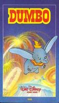 Dumbo1985ItalianVHS