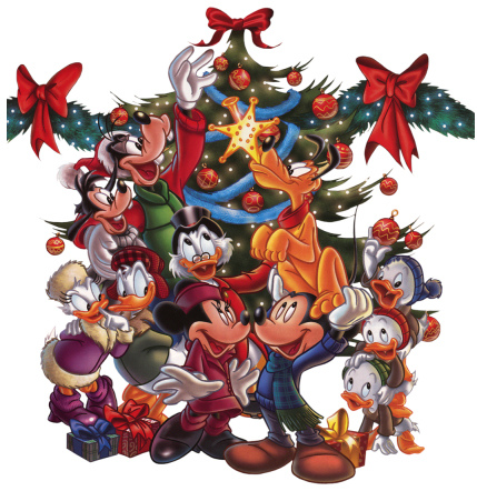 File:MickeyAndFriendsXmasTree.jpg