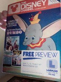 TheDisneyChannelMagazineJune1983