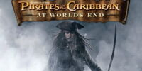 Pirates of the Caribbean: At World's End (soundtrack)