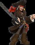 Disney INFINITY - Jack Sparrow