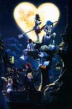 Kingdom Hearts HD 1.5 ReMIX Promotional CG KHHD