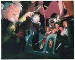 Original Alice in Wonderland Attraction 7