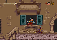 Pinocchio Genesis Gameplay