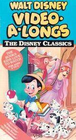 The disney classics