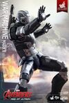 War Machine AOU Hot Toys Exclusive 04