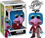 Gonzo pop