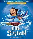 Lilo&Stitch2MovieCollectionBluray