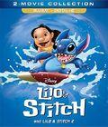 Lilo&Stitch2MovieCollectionBluray