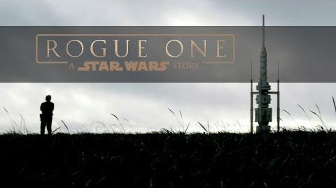"""Rogue One A Star Wars Story Featurette """"Locations"""""""