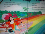 Hook&Smee-Surfin' Turf book