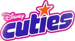 Logo Disney-Cuties