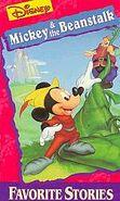 Mickey & the Beanstalk