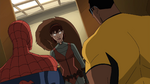 Squirrel Girl Spider-Man Power Man USWW 1