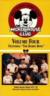 The mickey mouse club volume 4