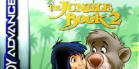 The Jungle Book 2 (video game)