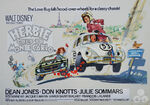 Herbie Goes To Monte Carlo Poster 1