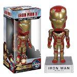 Iron Man 3 Movie Iron Man 7-Inch Bobble Head