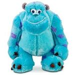 Sully Plush