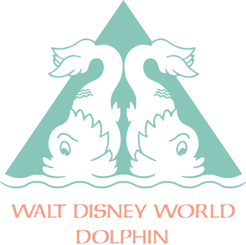 File:2000px-Walt Disney World Dolphin logo.png
