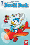 DonaldDuck 385 regular cover