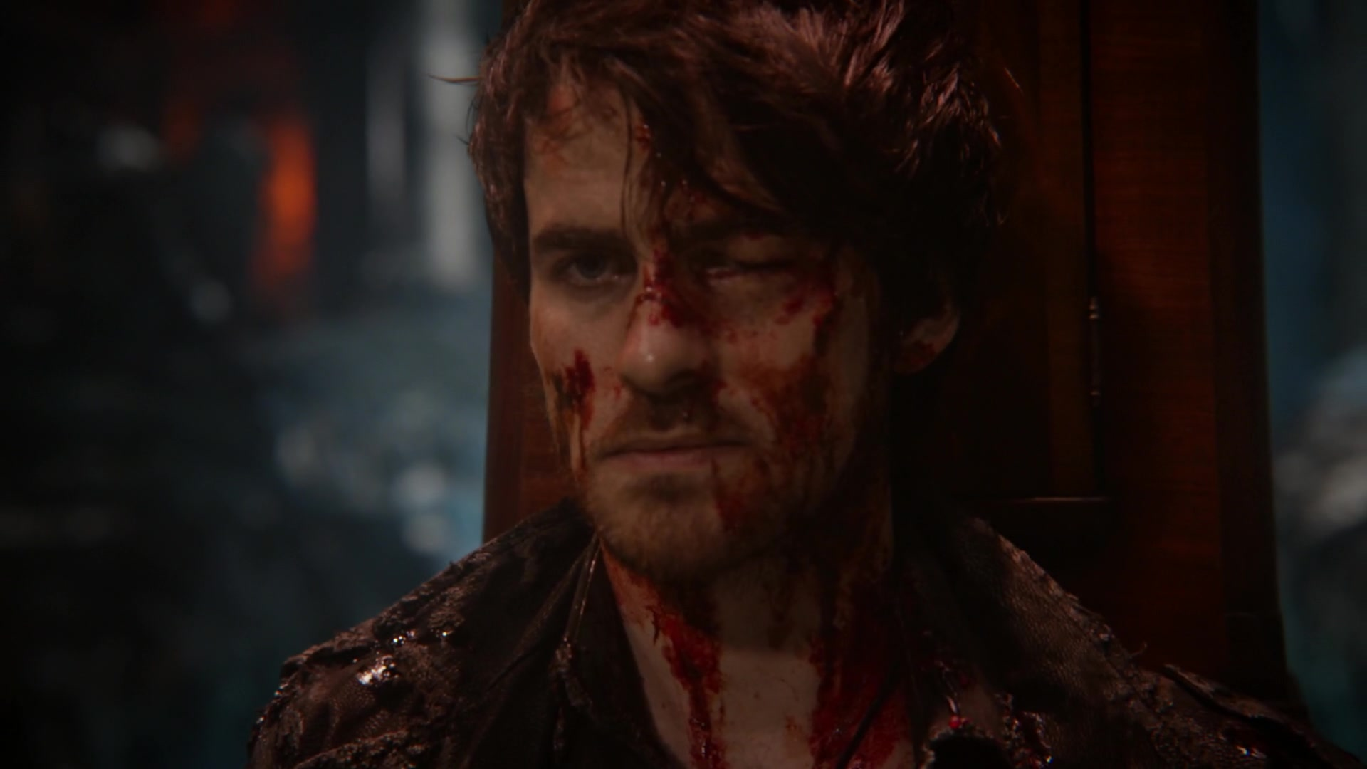 Image - Once Upon a Time - 5x13 - Labor Of Love - Bloody ...