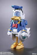 Diver Donald