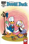 DonaldDuck issue 369 subscriber cover