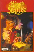 Muppetsskatteo bog