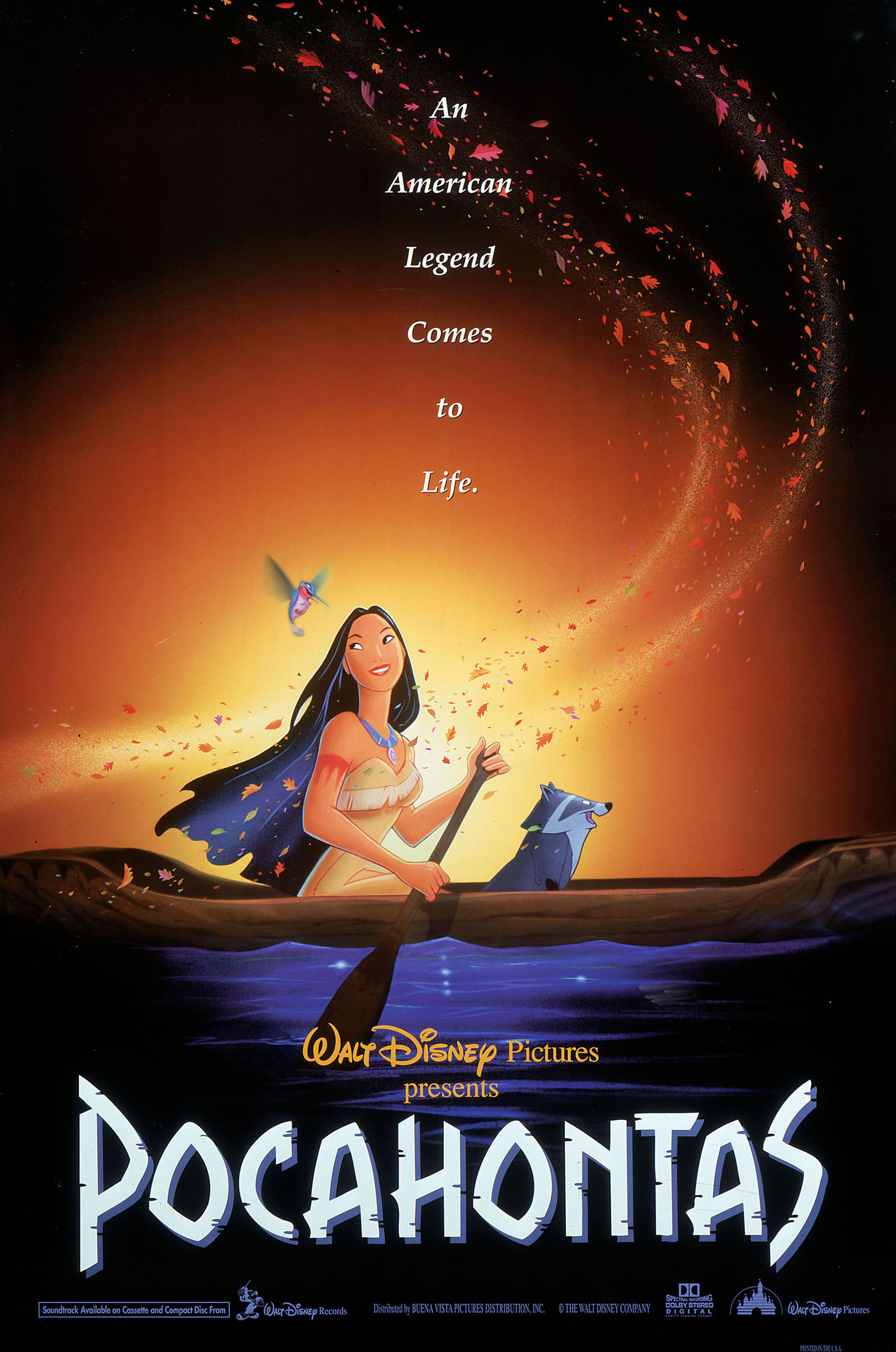 pocahontas film disney wiki fandom powered by wikia