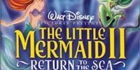 The Little Mermaid II: Return to the Sea/Gallery