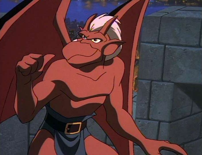 Brooklyn (Gargoyles)