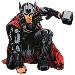 DSF - Thor The Dark World - Thor Jumbo