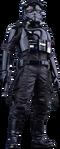 First Order TIE Pilot Figure