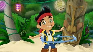 Jake and the Neverland Pirates 14