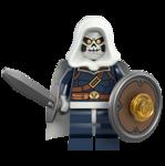 Lego Taskmaster