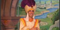 Aladdin Costumes Through the Years