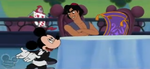 Aladdin Mickey,HoM